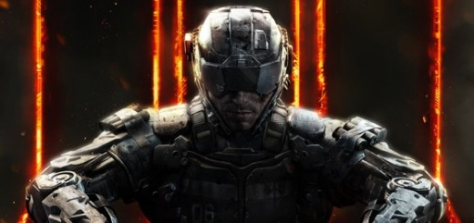 Call of Duty Black Ops III från Activision