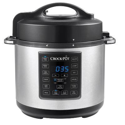 Crock-Pot Express Multicooker