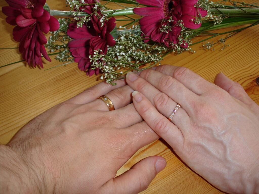 Kristallbröllop