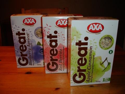 AXA Great