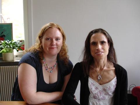 Jag och Anne