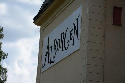 Välkommen till Alborgen äventyrshus