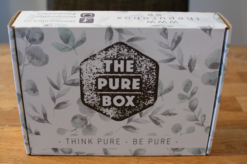 The Pure Box