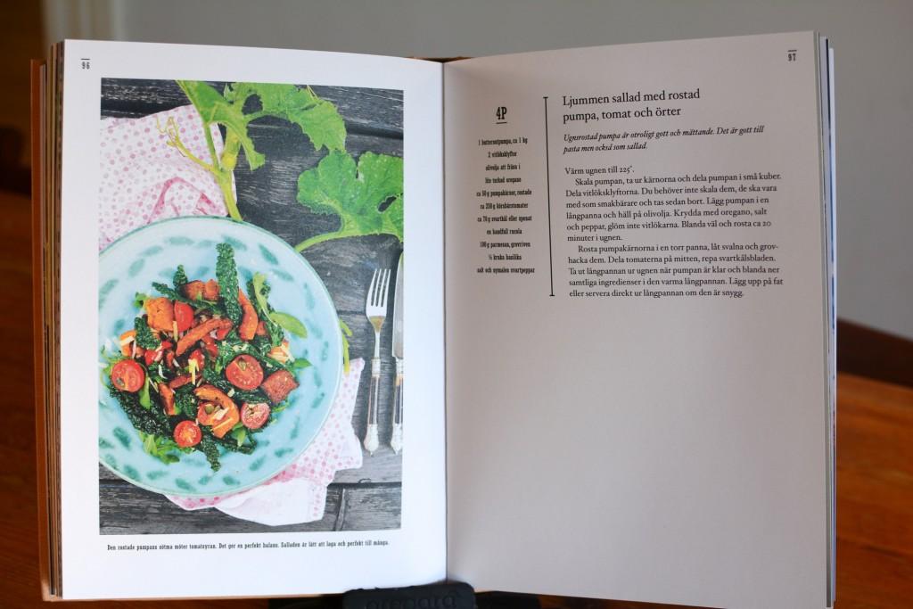 Inspirerande recept och vackra bilder!
