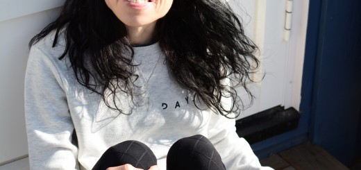 Athleisure wear från Dagny Day