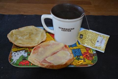 Den bästa söndagsfrukosten!