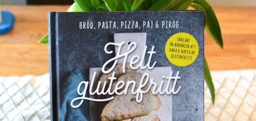 Helt glutenfritt