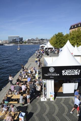 Taste of Stockholm 2013