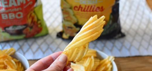 Min favorit blev Grilled Cheddar Chillies.