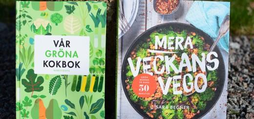 Inspiration till att Äta grönare!