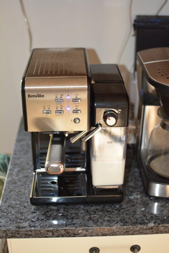 Breville Prima Latte