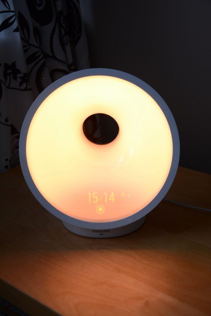Philips Somneo Wake-Up Light