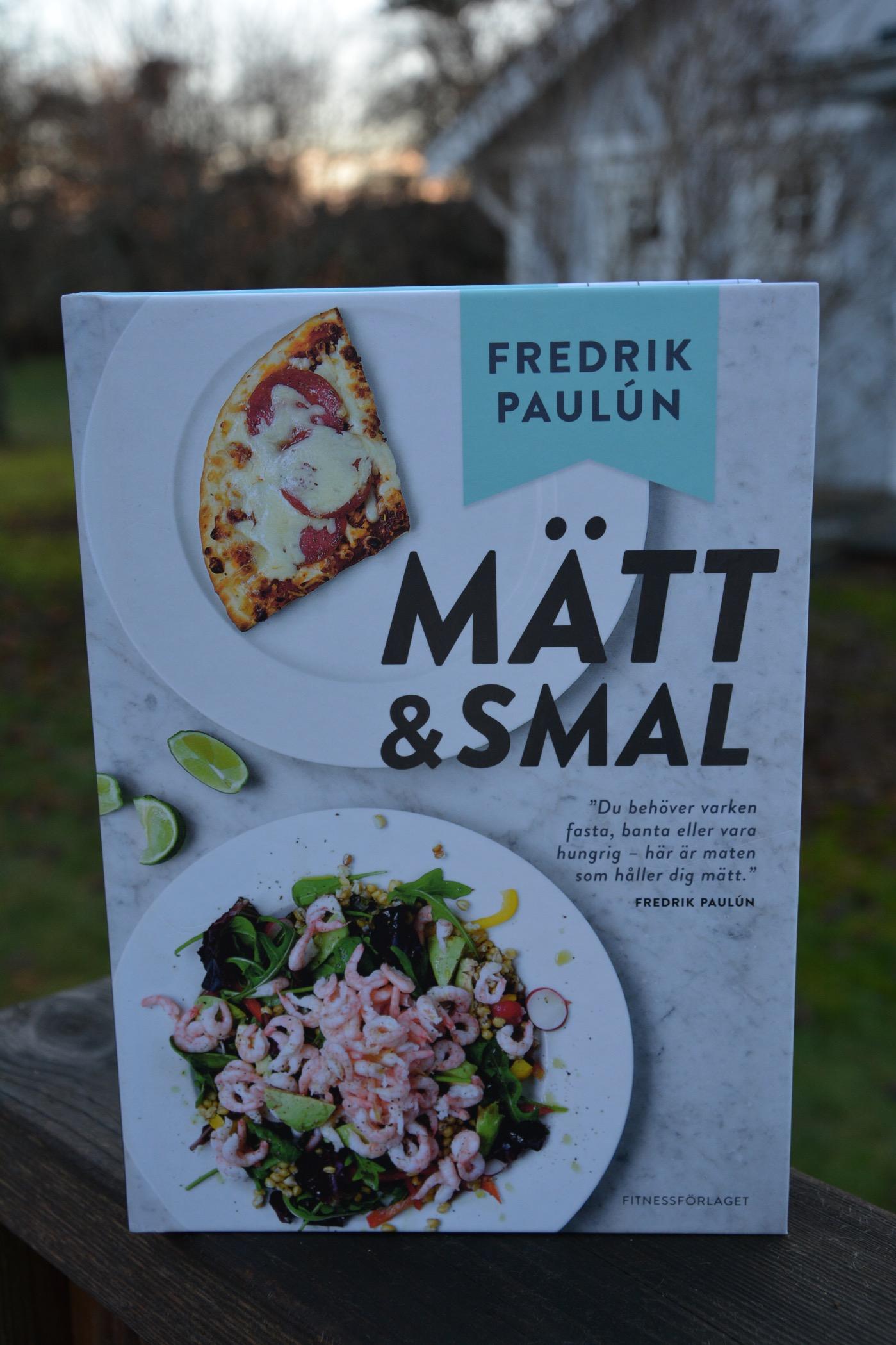 Mätt & smal av Fredrik Paulún