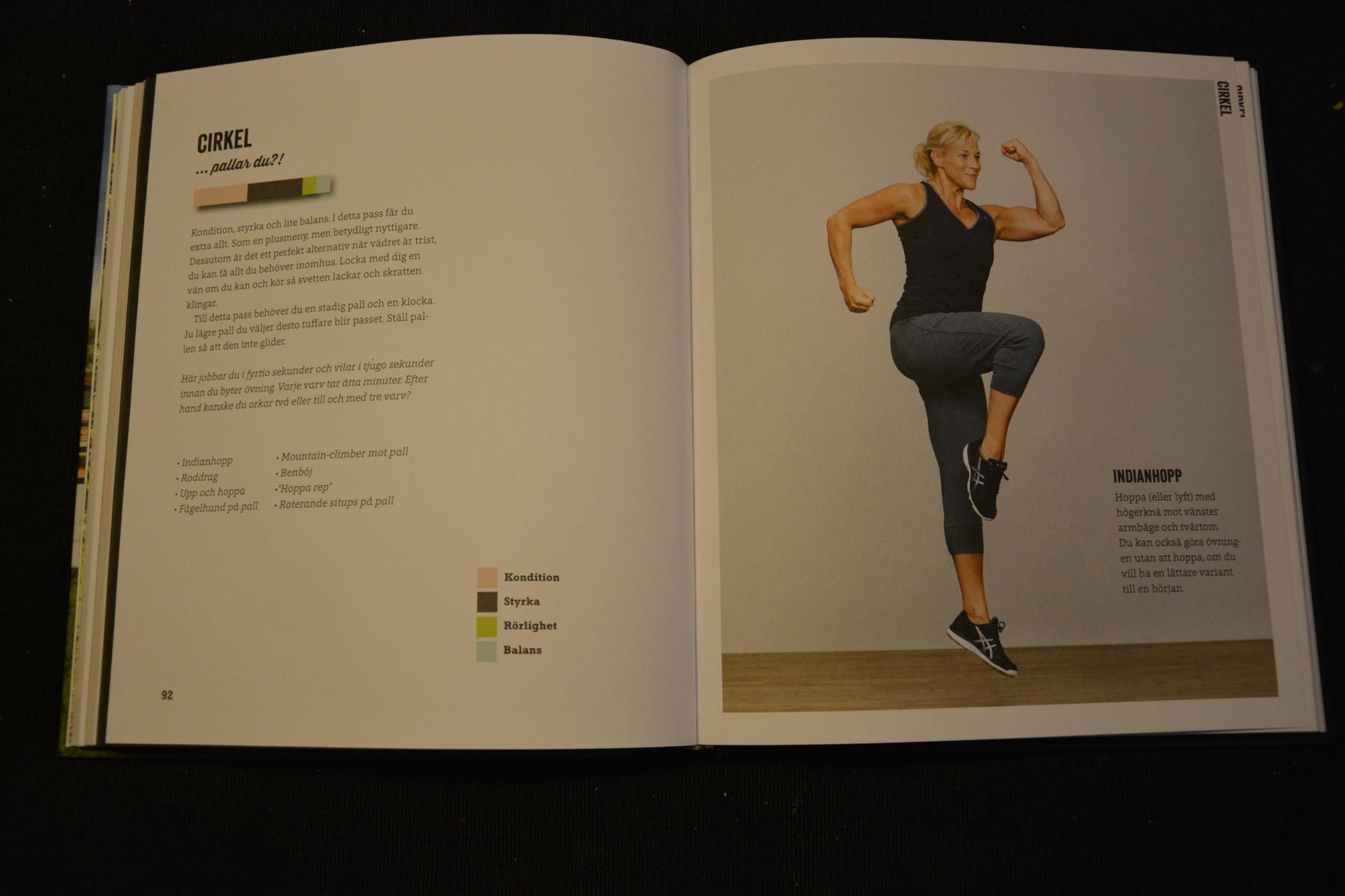 Enkla smarta träningsprogram