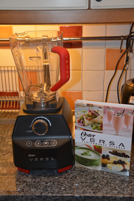 Dags att göra nyttiga smoothies till kvällsfika