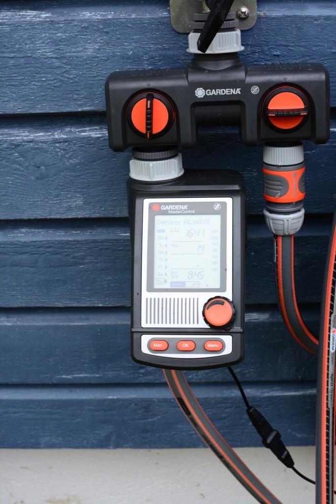 Gardena vattendator C 1060 Plus
