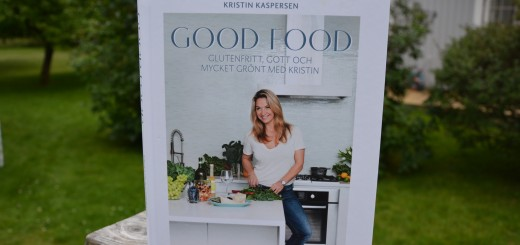 Good Food av Kristin Kaspersen.