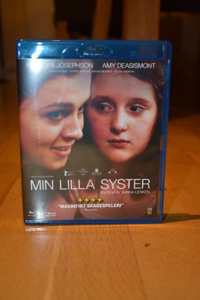 Min lilla syster årets viktigaste film