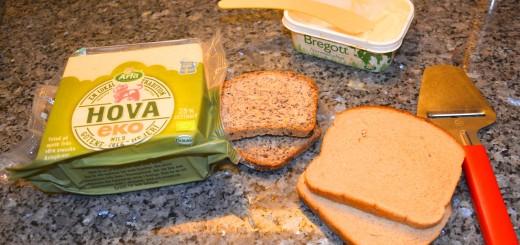 Den ekologiska osten Hova från Arla