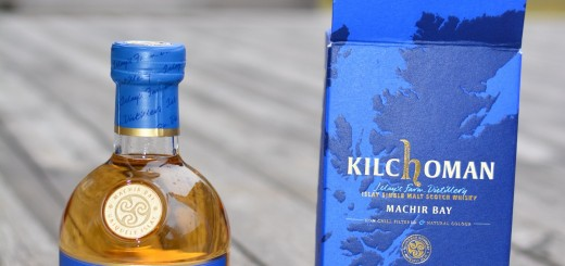 Kilchoman Machir Bay en superstar bland whiskeysorter
