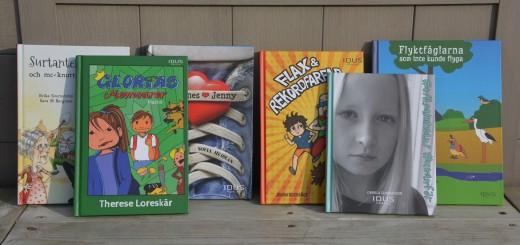 Böcker som berör