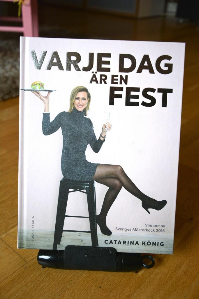 Varje dag är en fest av Catarina König
