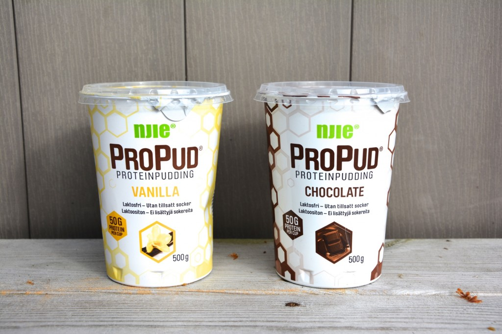 ProPud finns nu även i storpack om 500 g.