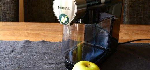 Philips Avance MicroMasticating juicer