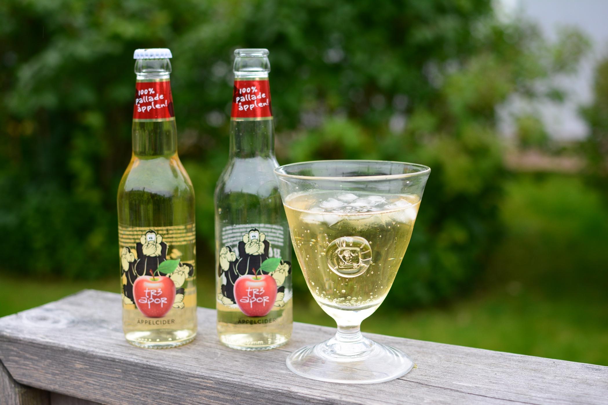 tre apor cider