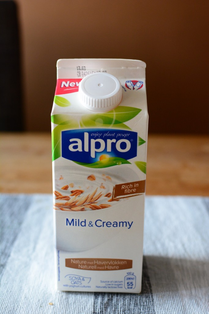 Alpro Mild and Creamy Havre