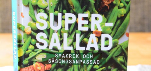 Superallad av Davide Del Gatto & Kristina Gustafsson
