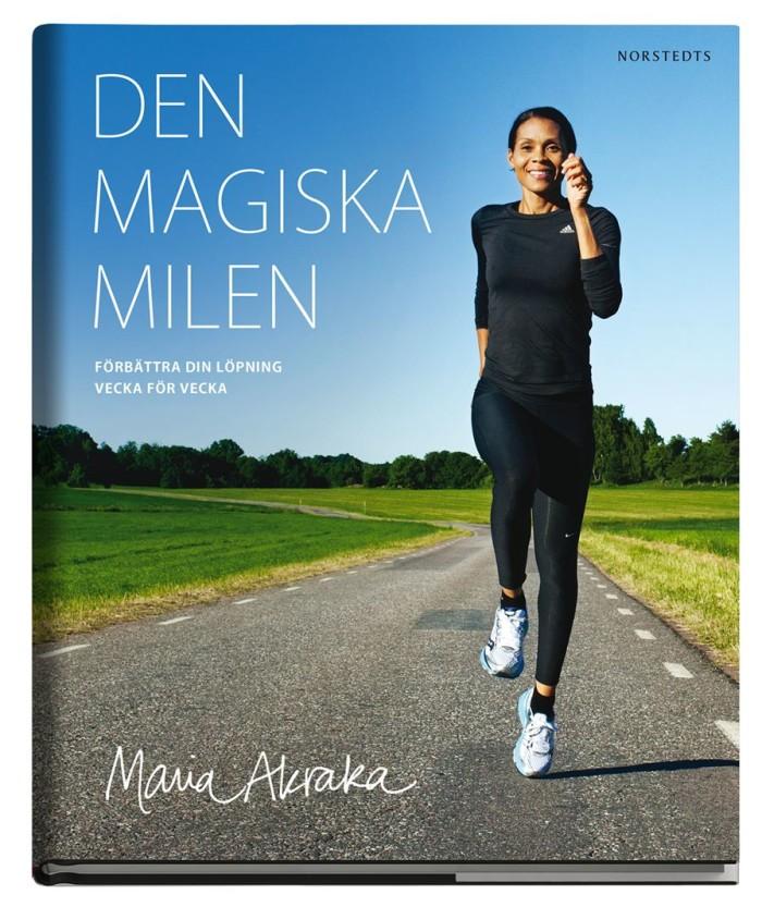 Den magiska milen av Maria Akraka