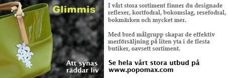 Glimmis Lilja