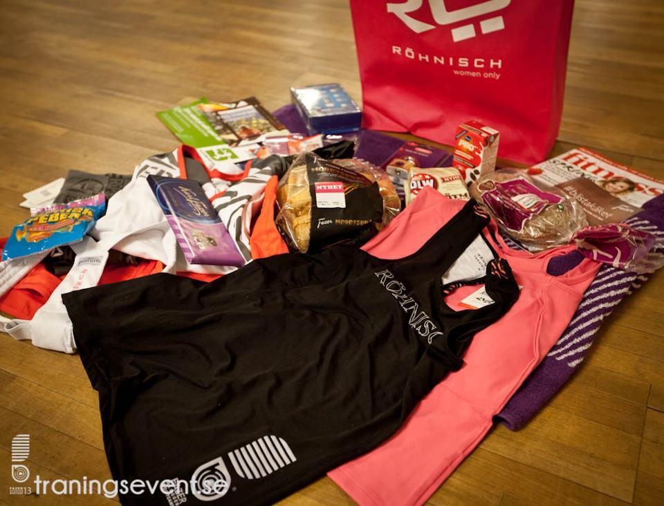 Goodiebag #fbbc13