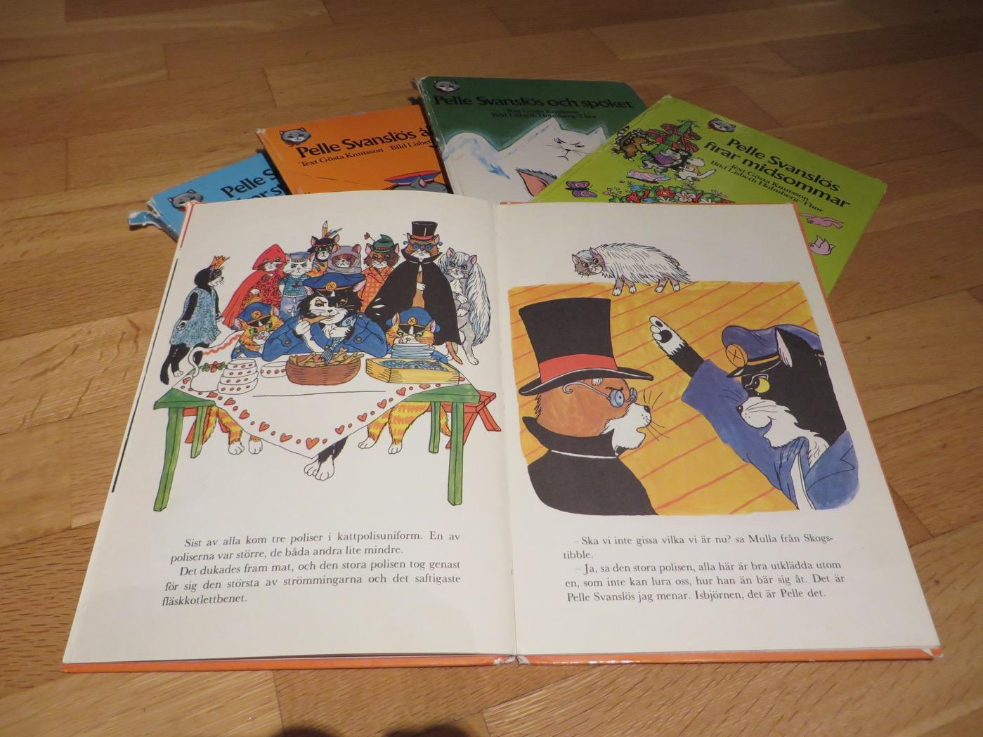 Bok från 1976