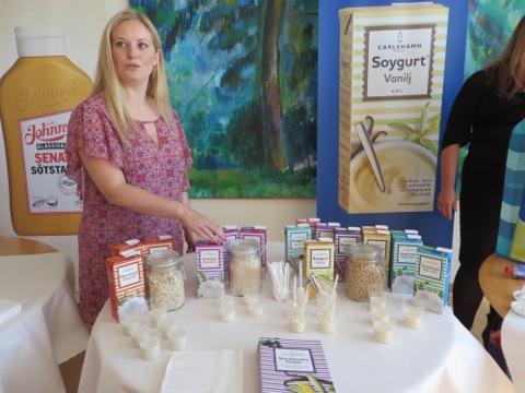 Goda, klimatvänliga och hälsosamma alternativ till mjölkprodukter