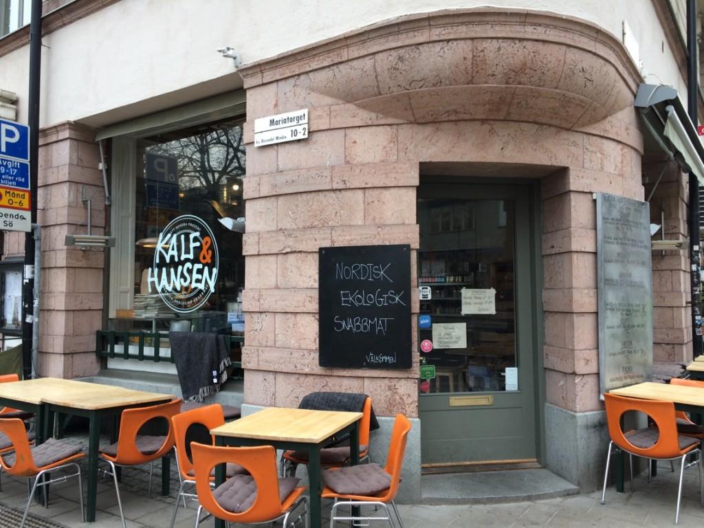 Restaurang Kalf & Hansen