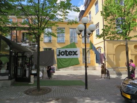 Jotex AW 2014