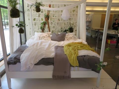 Här skulle man sova gott!