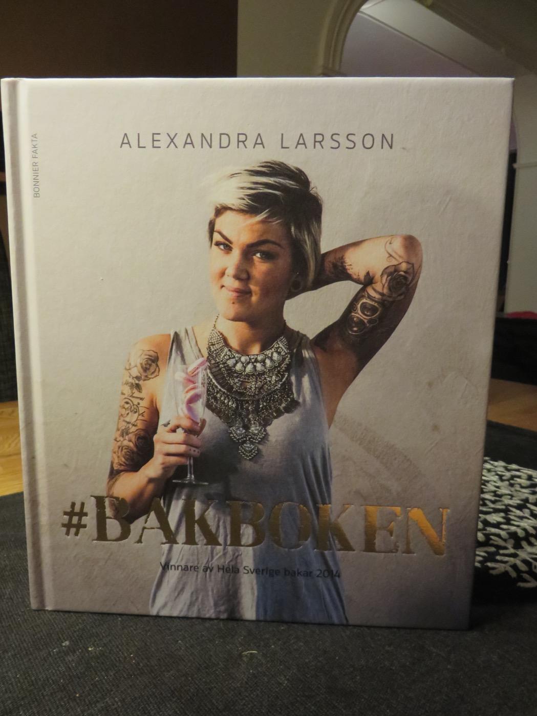 Vinnare av Hela Sverige Bakar