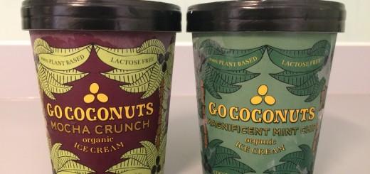 Nya smaker från Go Coconuts