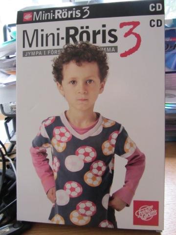 Mini-Röris 3