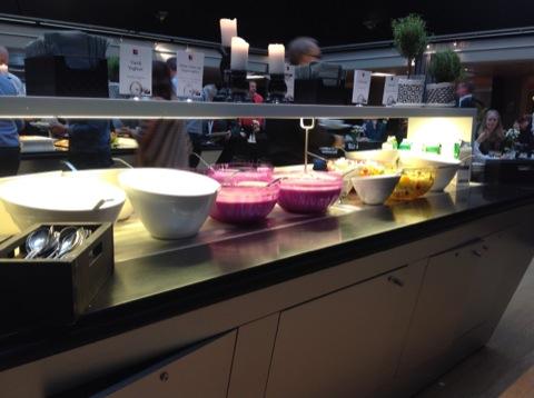 Fil, yoghurt, fruktsallad, sylter, mos