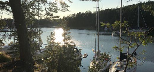 Naturhamn Napoleonviken