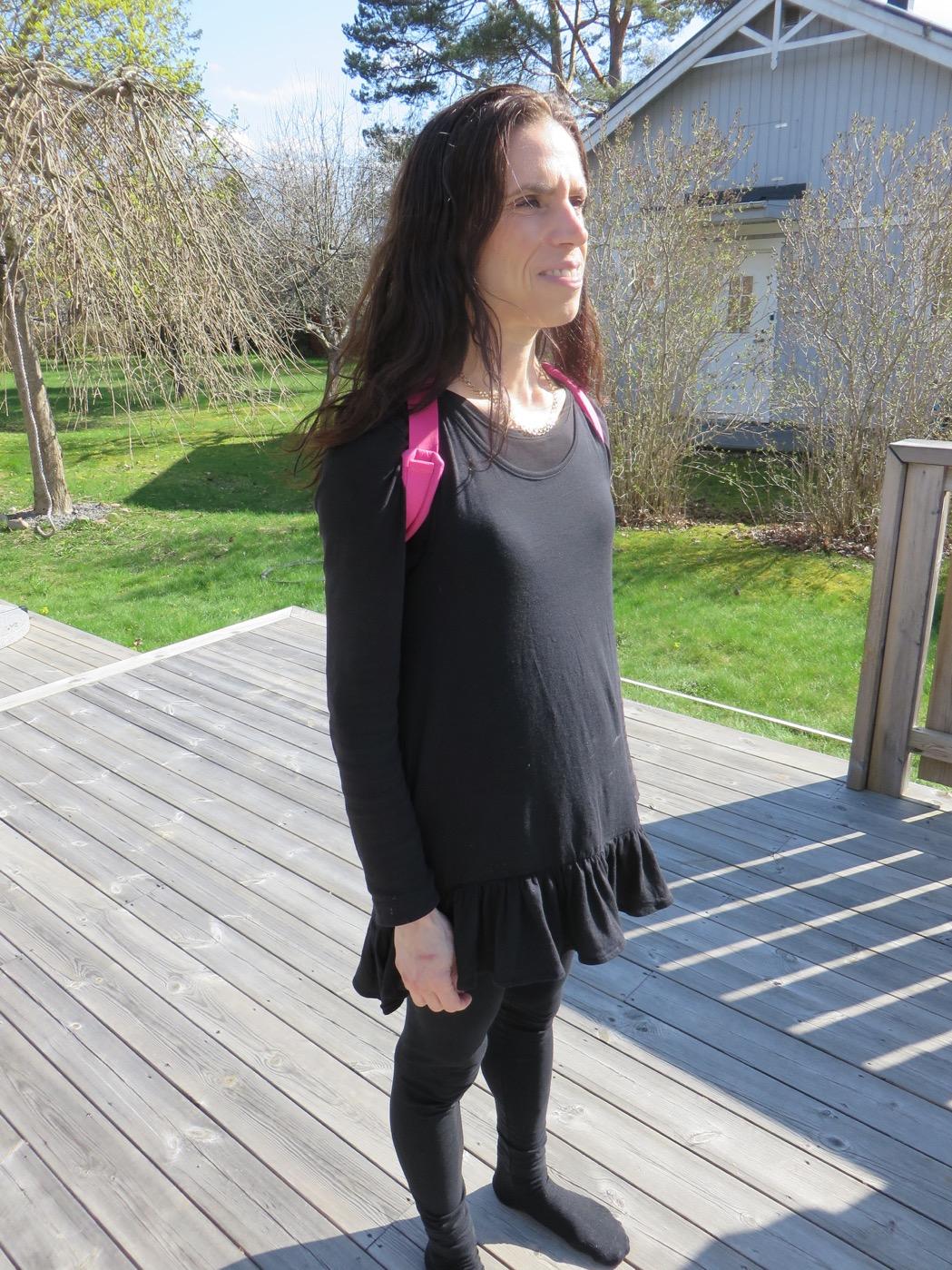 Få en attraktiv och funktionell hållning med selen från Swedish Posture
