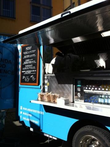 Arlanda Food Truck