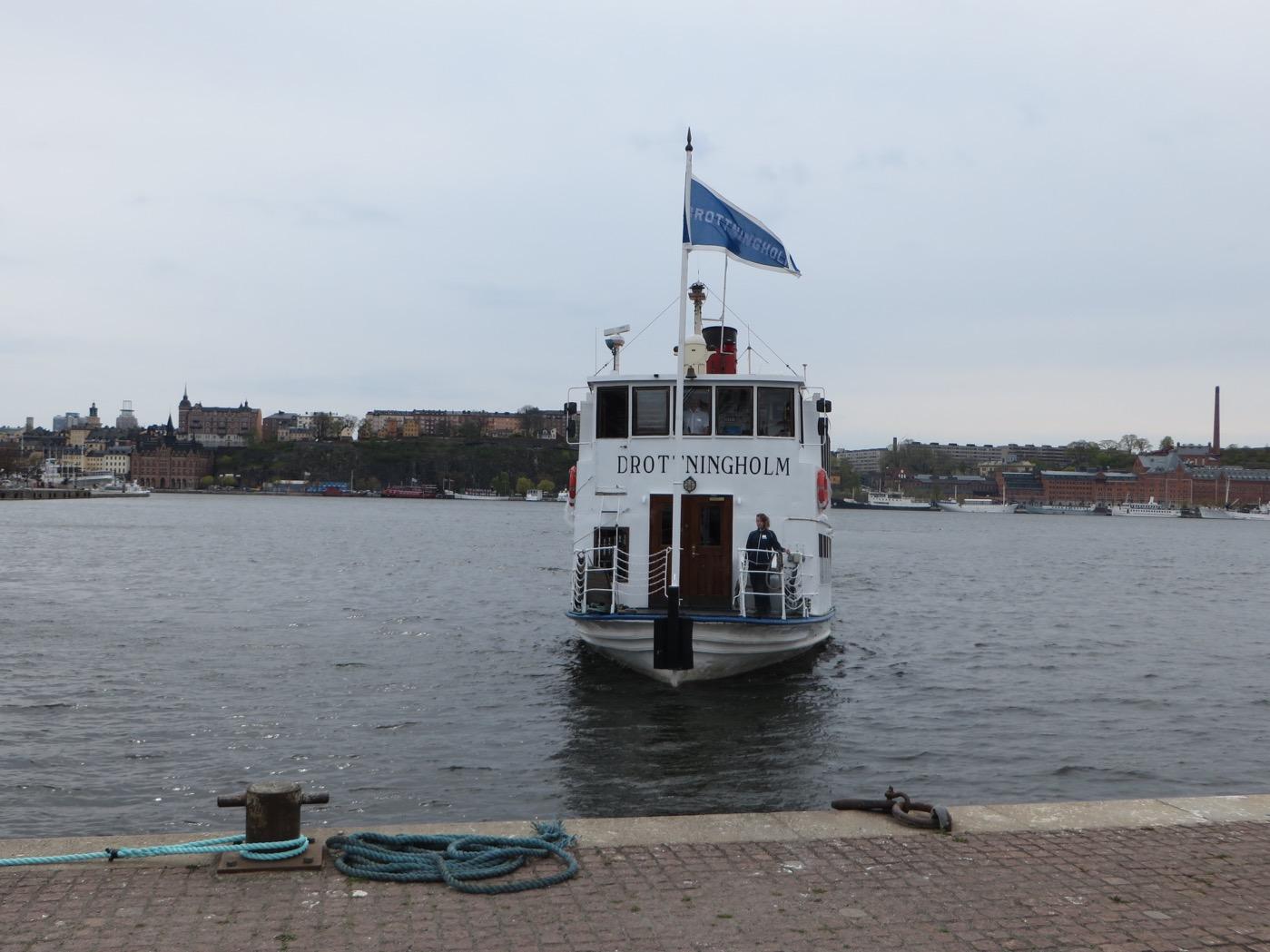 Stockholm - världens vackraste stad?