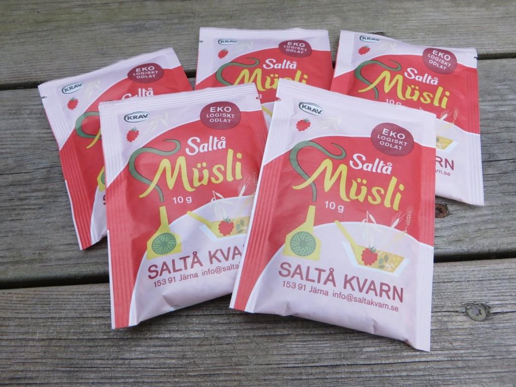 Finns till försäljning i Saltå Kvarns butiker.
