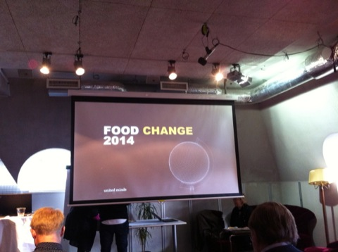 Food Change 2014