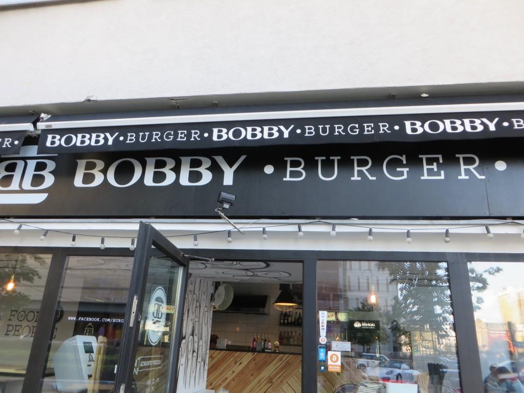 Bobbyburger